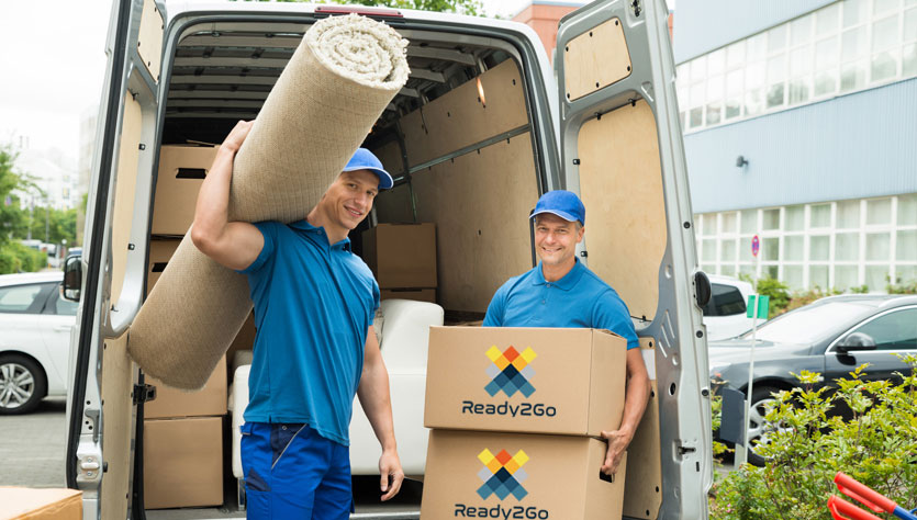 Castle Hill Removals